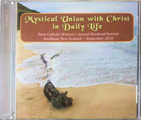CD on Mystical Union with Christ