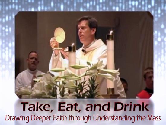 Take, Eat, Drink video series